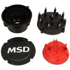 MSD 5 PRO-CAP KIT (PRO-MAG) BLACK SUIT P, , scaau_hi-res