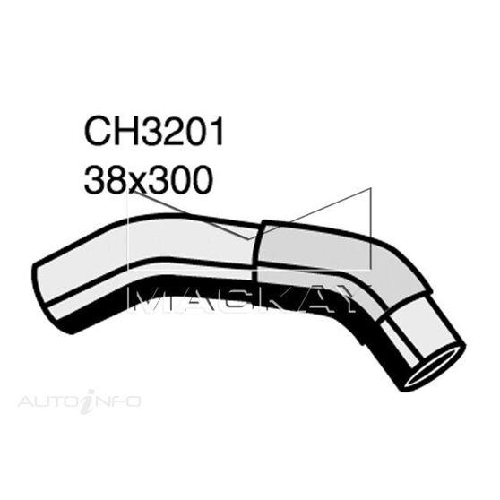 Radiator Lower Hose  - SUBARU IMPREZA GC - 2.0L F4  PETROL - Manual & Auto, , scaau_hi-res