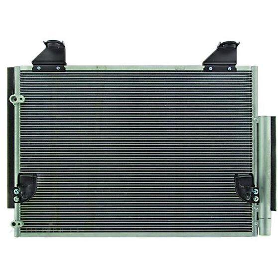 COND HILUX 05- 3.0L TURBO DSL KUN REPLACES 88460-0K010, , scaau_hi-res
