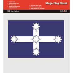 EUREKA MEGA FLAG DECAL, , scaau_hi-res
