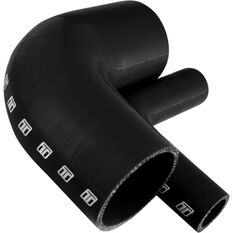 "90 Elbow 2.00"" BLACK"