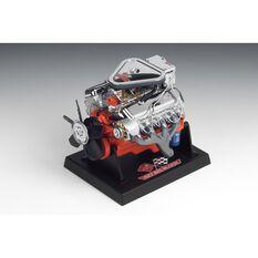 MODEL ENGINE BBC 427 TRIPOWER