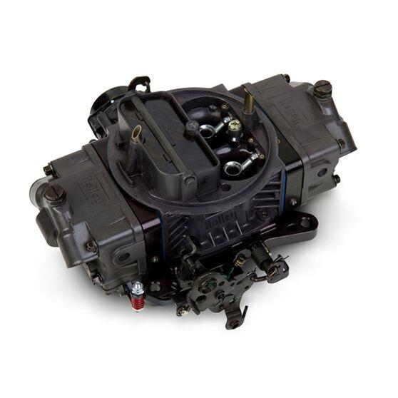 HOLLEY 750 CFM DOUBLE PUMPER 4150 ULTRA  CARBURETTOR BLACK, , scaau_hi-res