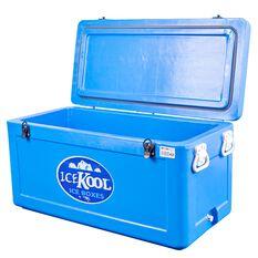 130 LITRE ICEKOOL ICEBOX