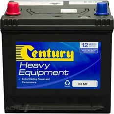 CENTURY BATTERY - 84 SMF, , scaau_hi-res