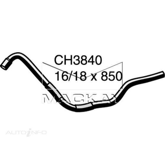 Heater Hose  - MAZDA MAZDA6 GG - 2.3L I4  PETROL - Manual & Auto, , scaau_hi-res