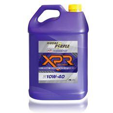 XPR MOTOR OIL 10W40
