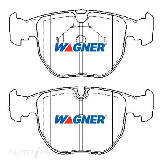 Wagner Brake pad [ BMW 1993-2006 F ], , scaau_hi-res