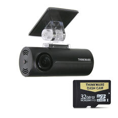 FULL HD DASH CAM WITH 32GB MICRO SD CARD