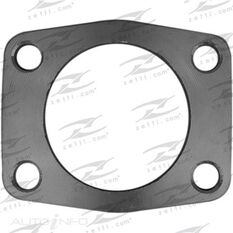 4 BOLT COMMODORE FLANGE M/STEEL
