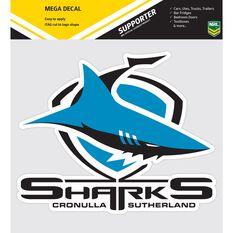 SHARKS ITAG MEGA DECAL, , scaau_hi-res