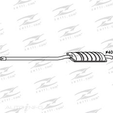 FT 128 COUPE 72- FRONT ASSEMBLY, , scaau_hi-res