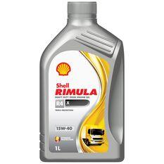 12 X SHELL RIMULA R4 X 15W40 1L, , scaau_hi-res