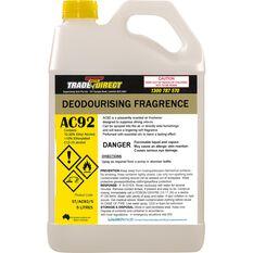 Deodourising Fragrence - 5L Bottle