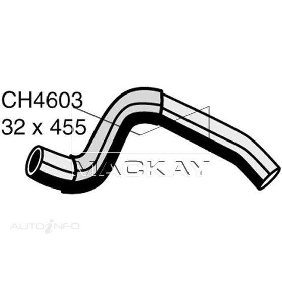 Top Hose CHEVROLET /GMC Trailblazer  5.3 Litre V8 *, , scaau_hi-res