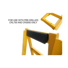 RUBBER GRIPS TO SUIT CRL750 & CRS850 - PAIR, , scaau_hi-res