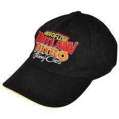AEROFLOW NITRO FUNNY CAR CAP