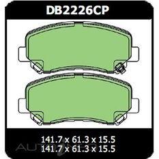 Brake Disc Pads | Supercheap Auto
