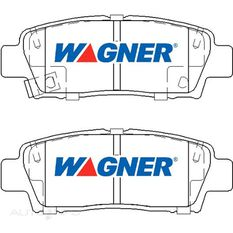 Wagner Brake pad [ Toyota 1992-2006 R ]