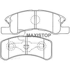 MAXISTOP DBP (F) CHARADE L251S 1.0L, 7/03 - 12/05, CUORE 1.0L 1/03 - 1/10