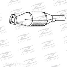 SEAT TOLEDO 16V 2L 1/95-1/97 FWD PETROL