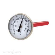 TOLEDO THERMOMETER -40 TO 160 DEG F, , scaau_hi-res