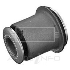 LAND CRUISER COLORADO 90 96-01 SUSPENSION ARM BUSH, , scaau_hi-res
