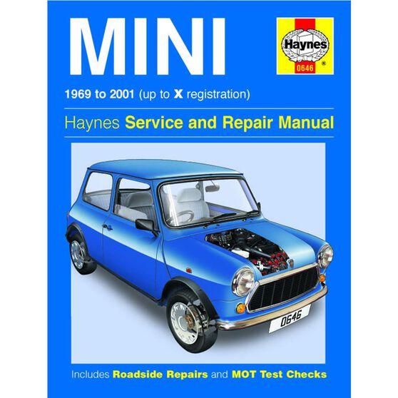 MINI (1969 - 2001), , scaau_hi-res