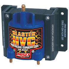 BLASTER HVC COIL FOR 6 SERIES NOT TO BE, , scaau_hi-res