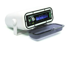 UNIVERSAL WATERPROOF MARINE RADIO HOUSING, , scaau_hi-res