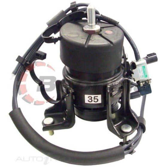 RX350 3.5L V6 06-09 FRONT MNT, , scaau_hi-res