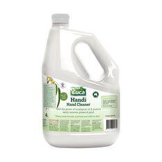 EUCA HANDI HAND CLEANER 4LT, , scaau_hi-res