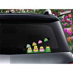 Wiper Tags Chick Eggs