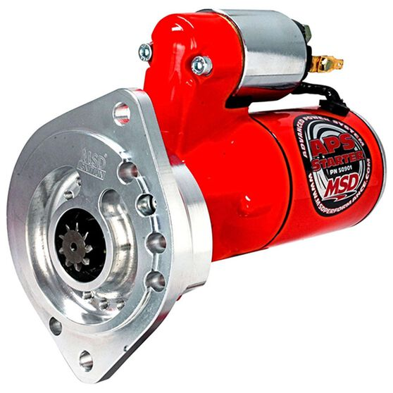 MSD APS STARTER FORD 3 HP 289-351W 302-3, , scaau_hi-res