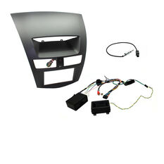 INSTALL KIT TO SUIT MAZDA