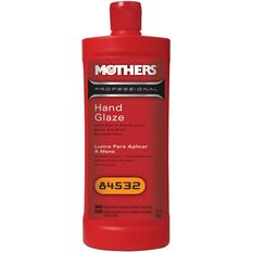 HAND GLAZE 946ML MOTHERS PROFESSIONAL, , scaau_hi-res