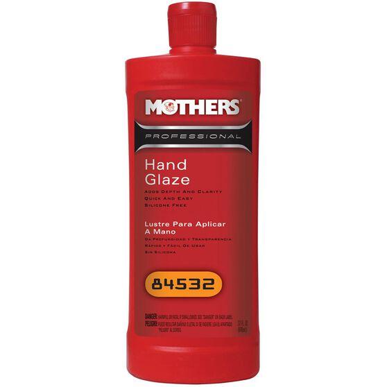HAND GLAZE 946ML MOTHERS PROFESSIONAL, , scaau_hi-res