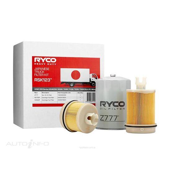 RYCO HD SERVICE KIT - RSK123, , scaau_hi-res