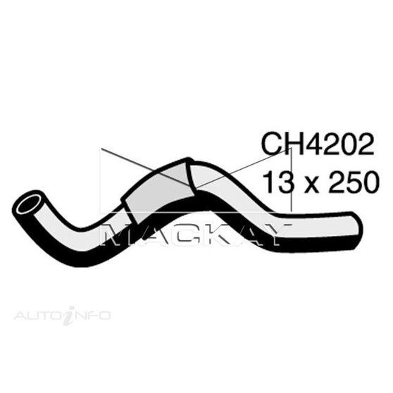 Heater Hose  - SUZUKI SWIFT SF416 - 1.6L I4  PETROL - Manual & Auto, , scaau_hi-res