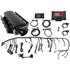 LS1/2/6 EFI LS ECU MANIFOLD COMPL WITH TRANSMISSION CONTRO