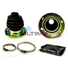 BOOT KIT OUTER VW BEETLE 69- 1