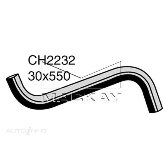 Radiator Lower Hose  - TOYOTA CELICA ST204R - 2.2L I4  PETROL - Manual & Auto, , scaau_hi-res