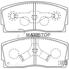 MAXISTOP DBP (F) APPLUASE A101, CHARADE G100