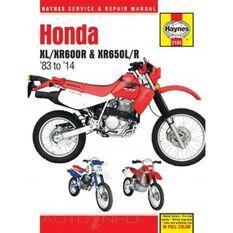 HONDA XL/XR600R & XR650L/R 1983 - 2014, , scaau_hi-res
