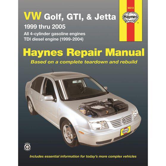 VW GOLF & JETTA, 1999-2005, , scaau_hi-res