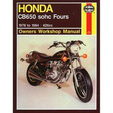 HONDA CB650 SOHC FOURS 1978 - 1984, , scaau_hi-res