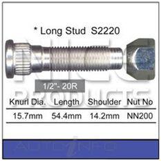 Stud & Nut, , scaau_hi-res