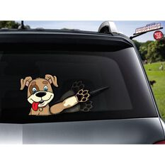 WIPER TAGS DOG RESCUE, , scaau_hi-res