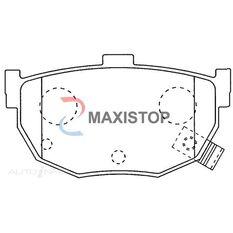 MAXISTOP DBP (R) CORSAIR UA, ELANTRA 7/98 ON, LANTRA, S COUPE