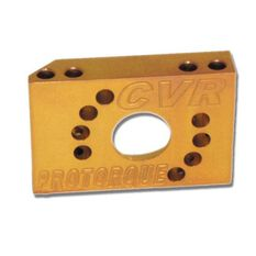 CVR CHEVY END PLATE 153-168 TOOTH. USED WITH CVR5323, , scaau_hi-res